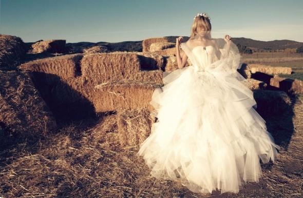 Сельская невеста фото фото 693-965