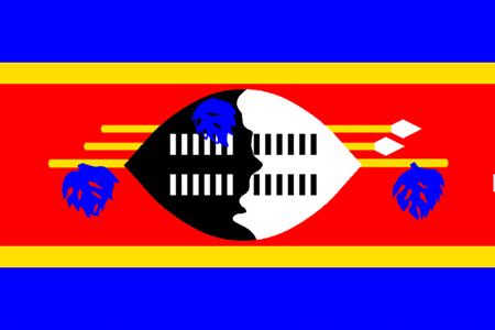 флаг красный желтый черный
